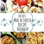 The Best Mac and Cheese Recipe Roundup