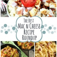 The Best Mac and Cheese Recipes Roundup