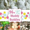 96+ Super Easy Muddy Buddy Recipes