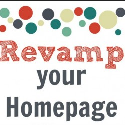Revamp Your Homepage to Gain More Traffic