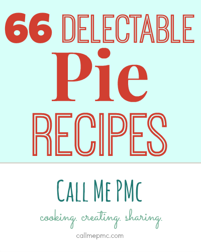 66 pie recipes