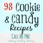 98 Cookies and Candy Recipes