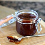 Slow Cooker barbeque sauce