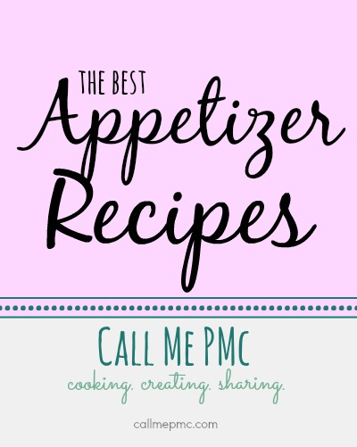 appetizer recipes roundup