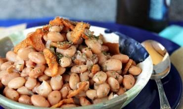 Slow Cooker Gluten Free Pinto Bean Recipe