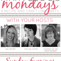 Marvelous Mondays Weekly Link Party 3-9-14