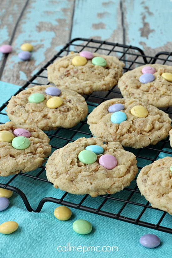 Cereal Crunch Cookies