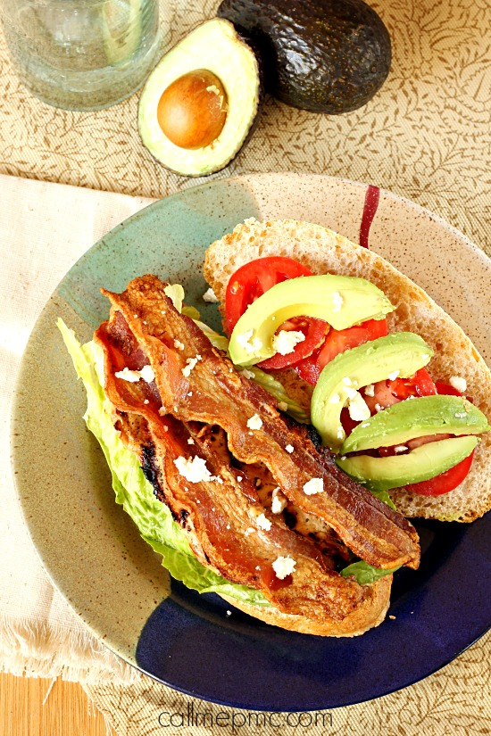 Cobb Salad Sandwich wm_2420