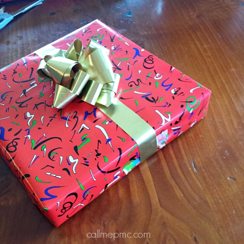 How to Wrap Money as a Gift