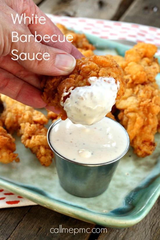 recipe: southern white barbecue sauce recipe [8]