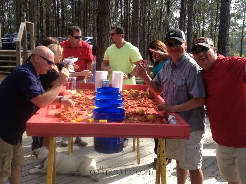Fine Crawfish Table For Sale Table Design Ideas Download Free Architecture Designs Scobabritishbridgeorg