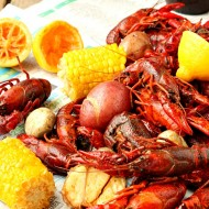 Crawfish Boil Recipe
