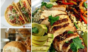 17 Easy Chicken Recipes   Marvelous Mondays