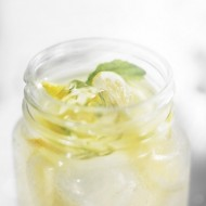 Stoli Lemon-ade