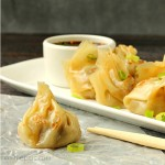 Easy Pot Stickers Recipe
