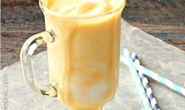 Monster Mash Float Drink Recipe