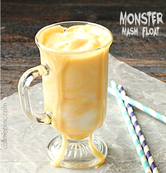 Orange Cream float