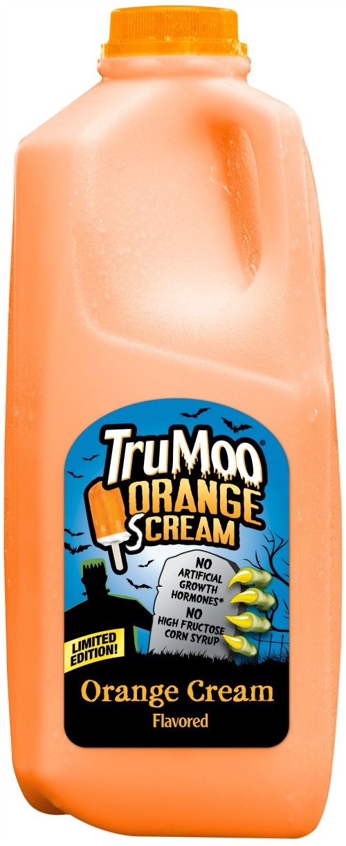 Orange Scream
