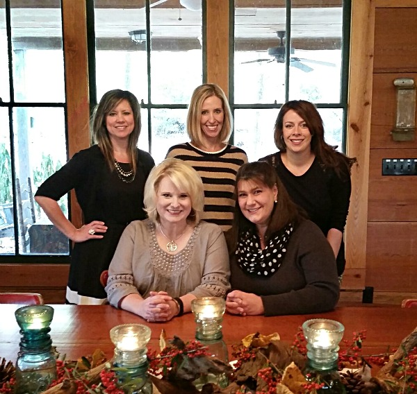 Sister Schuber's team