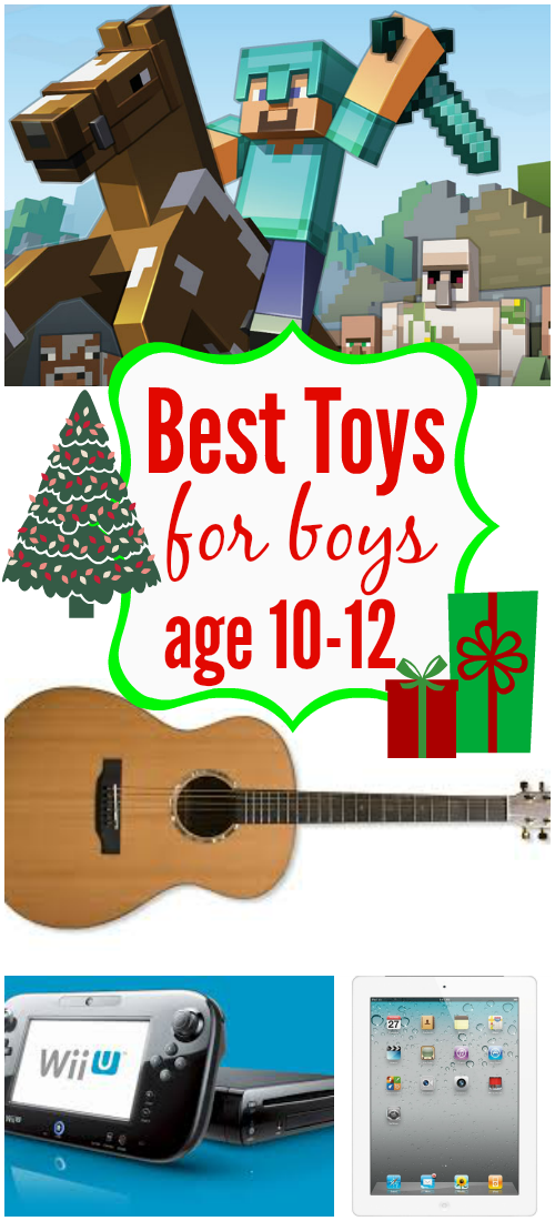 Top Toys For Boys Game : Best toys boys ages call me pmc