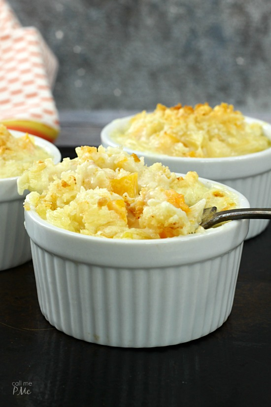 Butternut Squash Macaroni and Cheese » Call Me PMc