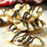 S'mores Crack Candy Recipe