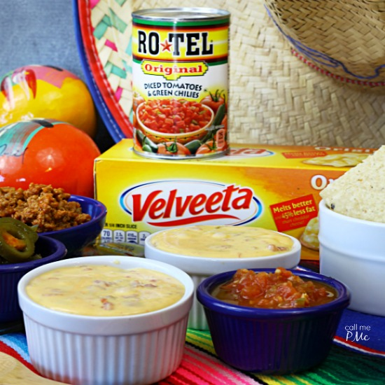 Famous Queso Dip Recipe - favorite cheese dip recipe
