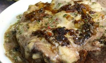3 Ingredient Slow Cooker Pot Roast