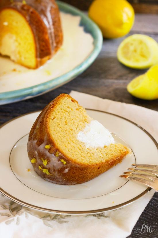 Up Lemon Bundt Cake