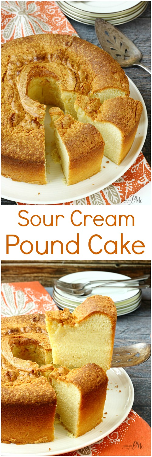 What Is Substitution For Sour Cream In A Cake Recipe