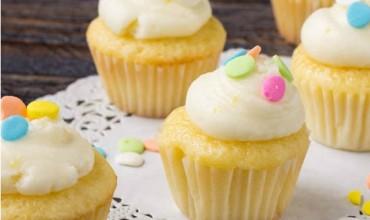 How to Make Lemon Mini Cupcakes