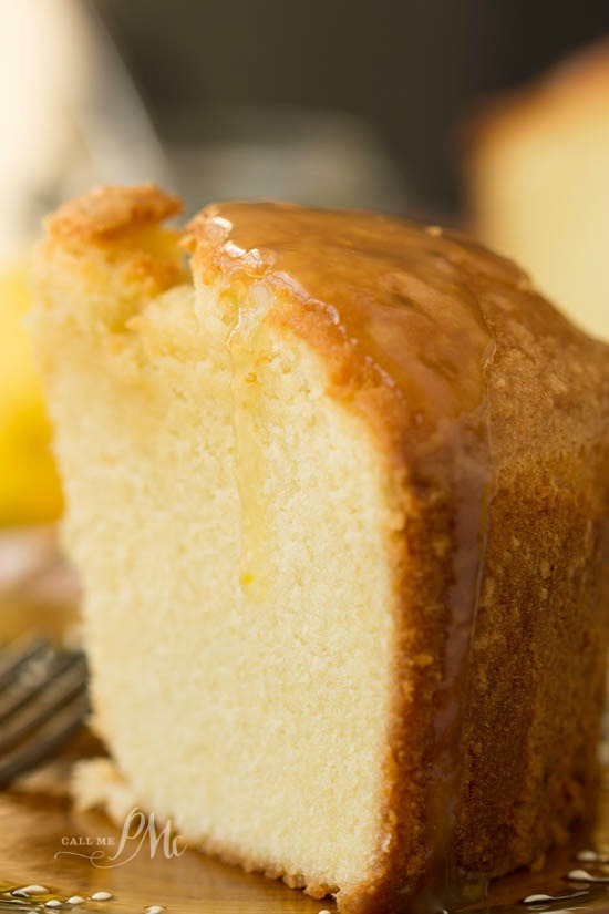 Old Fashioned Blue Ribbon Pound Cake recipe is creamy and soft on the inside with a crispy crust that everyone loves!