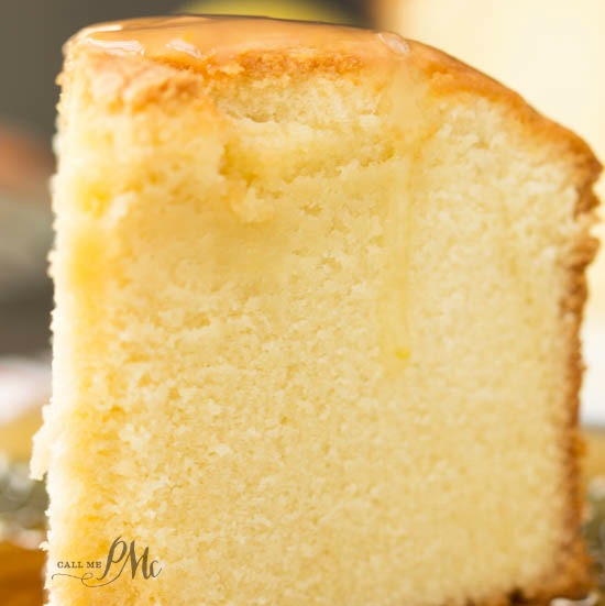 Try My Old Fashioned Blue Ribbon Pound Cake. The Following