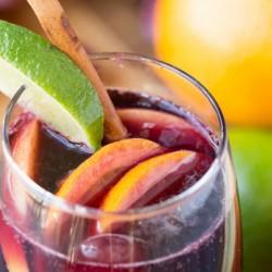 Red Wine Citrus Sangria