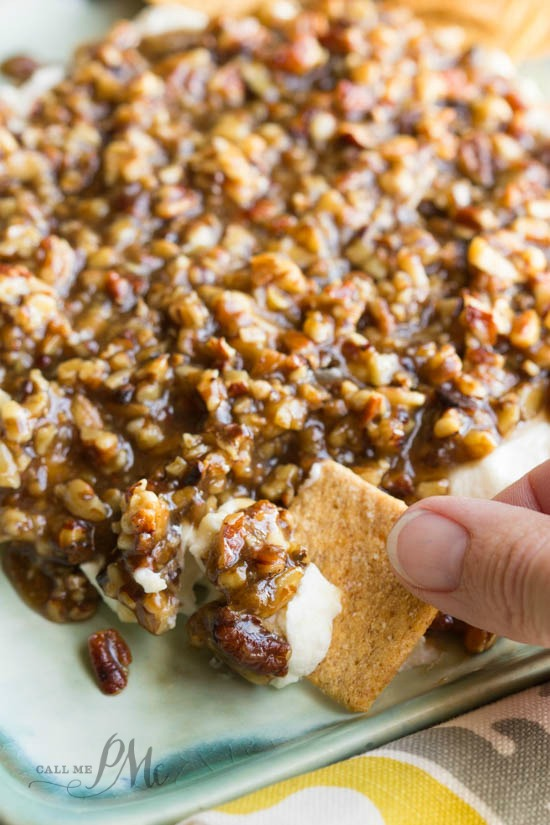 French Quarter Pecan Cheese Spread Recipe 187 Call Me Pmc