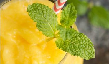 Tropical Mango Freeze