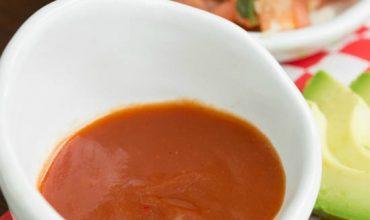 10 Minute Enchilada Sauce Recipe
