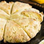 Mascarpone Cheese Scones