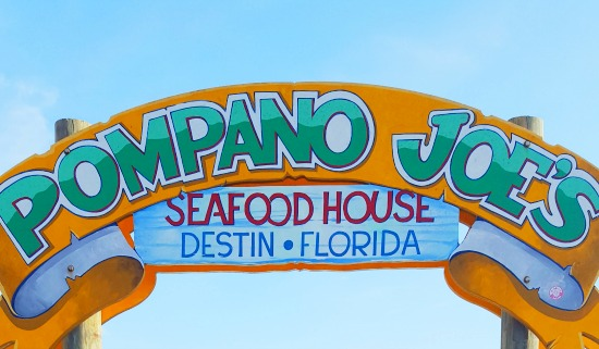 Pompano Joe's Seafood House
