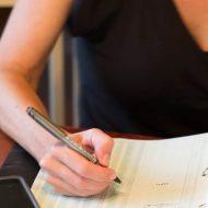 Women Face Financial Decisions