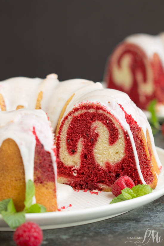 Real Red Velvet Cake Recip