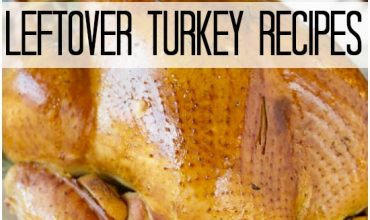 How to Enjoy Leftover Turkey