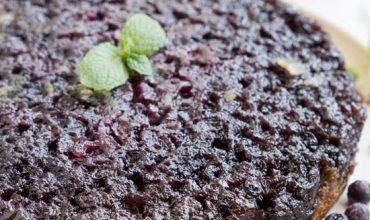 19 Scrumptious Blueberry Recipes