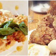 Local Eats | Forklift Restaurant