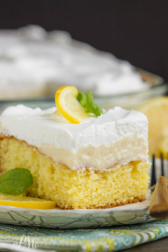 Perfect Moist White Cake Recipe