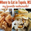 Local Eats | Where to Eat in Tupelo MS