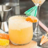 Dreamsicle Martini Recipe