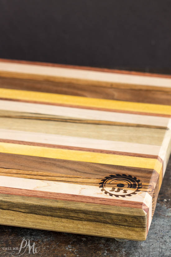JJ's Woodshed cutting board. Southern Inspired Charcuterie Board with Black Eyed Pea Salsa Charcuterie and Cheese Boards are my favorite way to entertain. They're creative and fun to make.