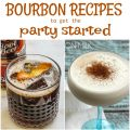 15+ Bourbon Cocktail Recipes to get the Party Started