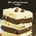 65+ NEXT LEVEL BROWNIE RECIPES